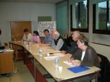 Formation de Juges Arbitres  –  Saint-Quentin-Fallavier  –  24-11-07