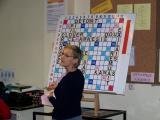 Partie mondiale d'automne 2007  –  Samedi 24-11-07