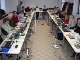 Formation Duplitop 5 et arbitrage  –  Samedi 22 décembre 2007