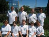 Finale Interclubs   –   10 et 11 juin 2006