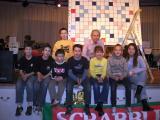 T.H. de La Mulatière – Au profit des jeunes du Comité – Dimanche 13 janvier 2008