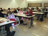 Vermeils session 2   Samedi 9 février 2008