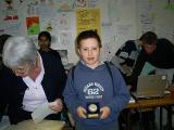Qualifications au championnat de France scolaire
