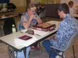 3e Tournoi de Scrabble classique à Vourles le 15 mars 2008