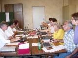 Phase 1  –  Dimanche 8 octobre 2006