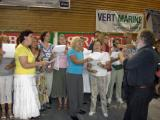Festival de Vaujany   –   26 juillet au 2 août 2008