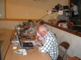 Assemblée Générale  –  Trap en Paires  –  Chaponost Samedi 20-09-08
