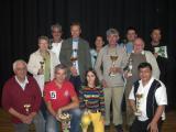 TH2 de Saint-Etienne – Championnat Loire – Haute-Loire – 27 septembre 2008