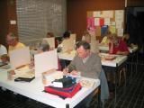 Vermeils Session-1   Samedi 4 novembre 2006