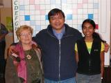 Phase 2   –   Dimanche 12 novembre 2006