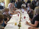 Club de Scrabble d'Andrézieux  –  Sortie dans le Montbrisonnais  –  07-10-2008