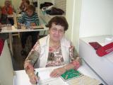 Vermeils session 1   –   Samedi 18 octobre 2008