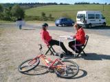 2EME CYCLO-SCRABBLE  –  DIMANCHE 21 SEPTEMBRE 2008