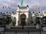 Festival d'Aix-les-Bains 25-10 au 02-11-2008