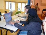 Phase 2  Dimanche 7 décembre 2008