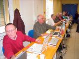 Simultané Mondial de Blitz    –   Samedi 9 décembre 2006