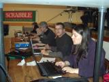 Championnat du Rhône  –  Samedi 20 décembre 2008-12-21 Chaponost