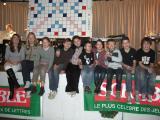 TH2 des Jeunes – La Mulatière – Dimanche 21 décembre 2008