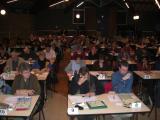 TH2 du Comité  –  Saint-Genis-Laval  –  Dimanche 11 janvier 2009
