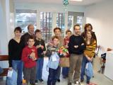 3ème TOURNOI DES FAMILLES 17.01.2009 Villefranche/Saône