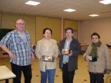 Vermeils Session 2   –   Samedi 07-02-2009