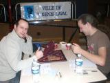 Championnat de France Classique – 21 et 22 mars 2009 – Saint-Genis-Laval