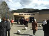 Qualification Interclubs    –   Tarare le 29-03-2009