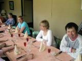 Tournoi et repas de fin de saison pour le Club Ambarrois 25-04-09