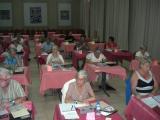 Semaine des Simultanés de France à Marrakech  –  Du 6 au 14 juin 2009