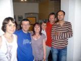 MARATHON  13 et 14 JUIN 2009