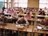 Qualification Vermeils session 2  –  Samedi 3 février 2007