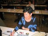 Trap du Péage de Roussillon  –  Samedi 10 février 2007