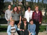 Qualification Interclubs 2006  –  26-03-06