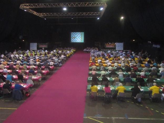Salle Finale Interclubs Saint-Etienne 8 et 9 juin 2013 (88)