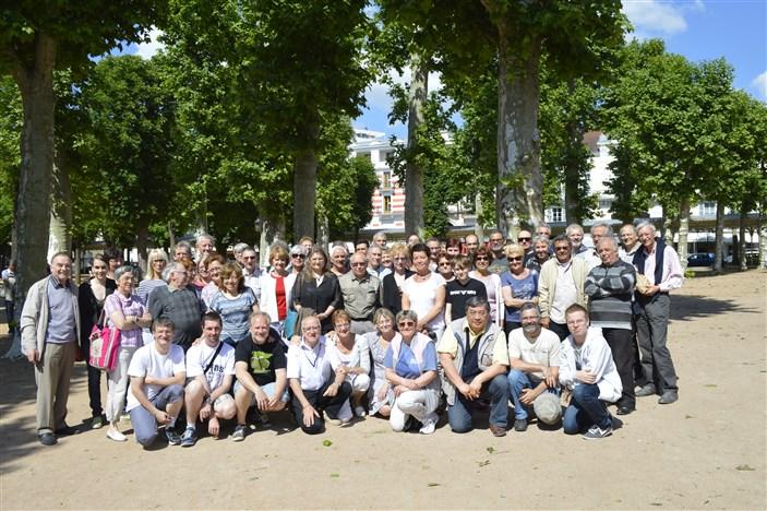 Vichy du 24 mai au 1 juin 2014 (9)