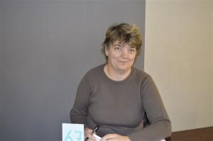 VULIN Muriel Joueuse du mois de janvier 2014