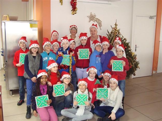 Scrabblotins de Noël décembre 2013 0