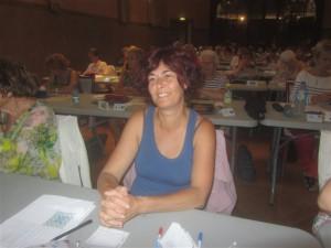 BARBARET Chantal Joueuse du mois de mai 2014